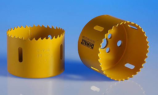 Drill Bits For Stainless Steel >> 75mm Bi-Metal Deep Cut Holesaw
