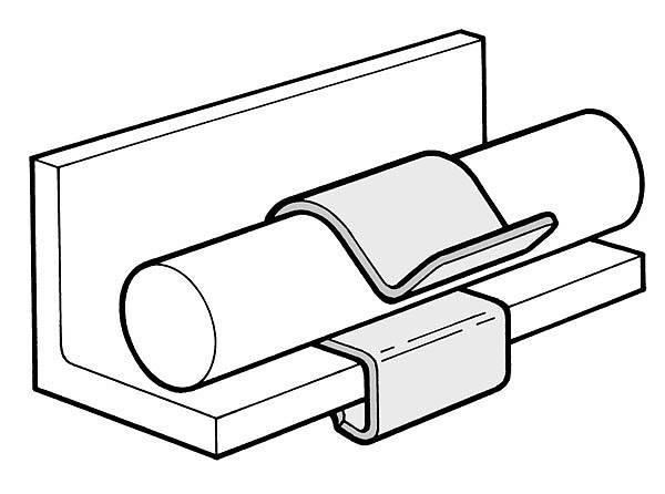 girder beam clips