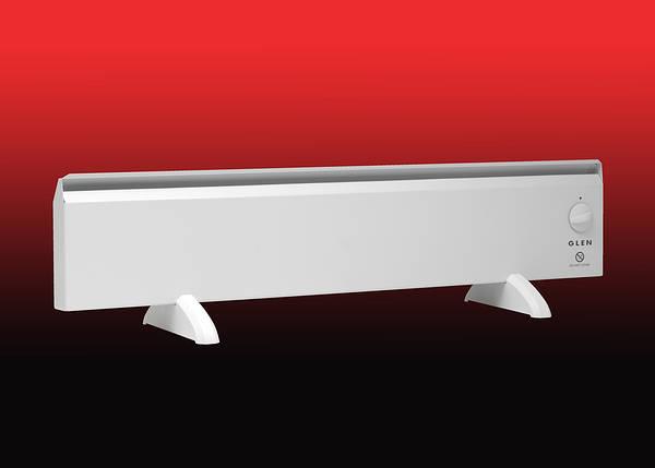 glen dimplex 500w skirting heater 2150. Black Bedroom Furniture Sets. Home Design Ideas