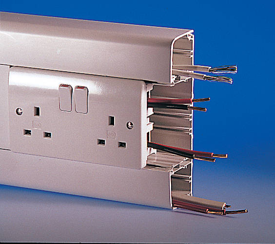 Electrical Conduit Installation together with Rerouting A Plumbing Air Vent Pipe further Are All Rectangular Outlets Switches And Plates The Same Dimensions And Interc also Se moreover Electrical Supplies Materials. on electrical outlet box sizes