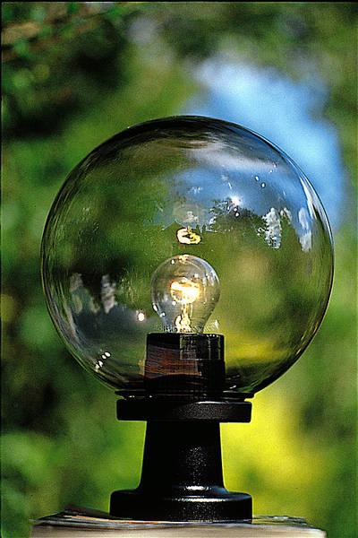 Globe Light Fittings