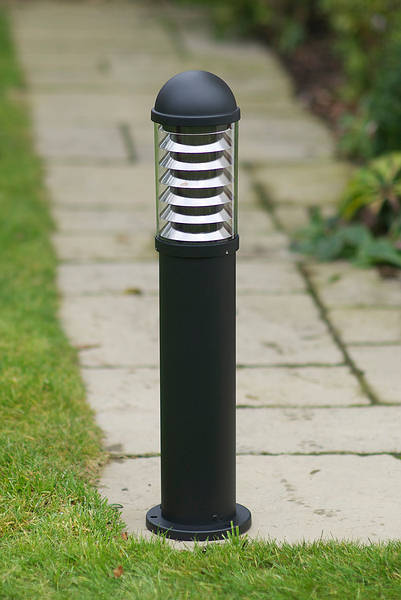 Bollard lighting spotlights product photo description aluminium bollards mozeypictures