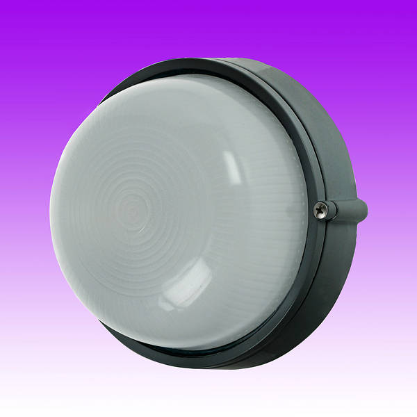 Round Glass Bulkhead Lights