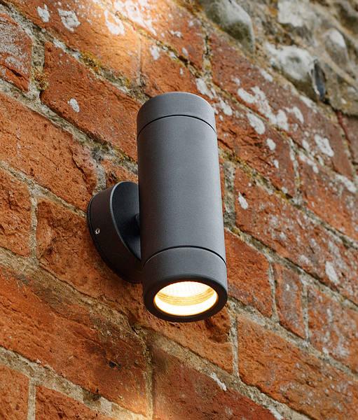 WALL LIGHT FIXED IP65