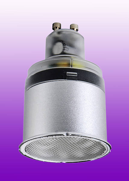 Megaman Compact Energy Saving Reflector 14w Gu10