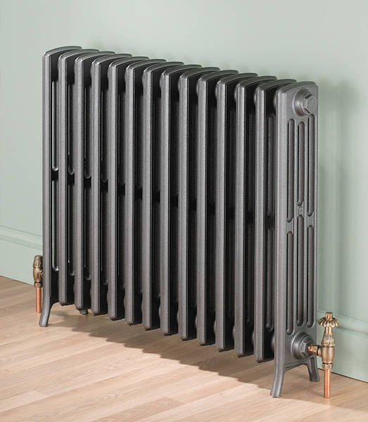 Victorian Electric Radiator 745mm X 580mm 1 5k Watts