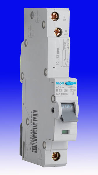 hager tp n distribution boards and mcb s tp type b c rh tlc direct co uk Circuit Breaker Car Fuse Box