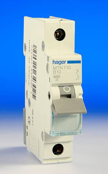 Hager mcbs type b c mcb 3 6 10 16 20 32 40 45 50 amp miniature product photo description hager mcbs cheapraybanclubmaster Images