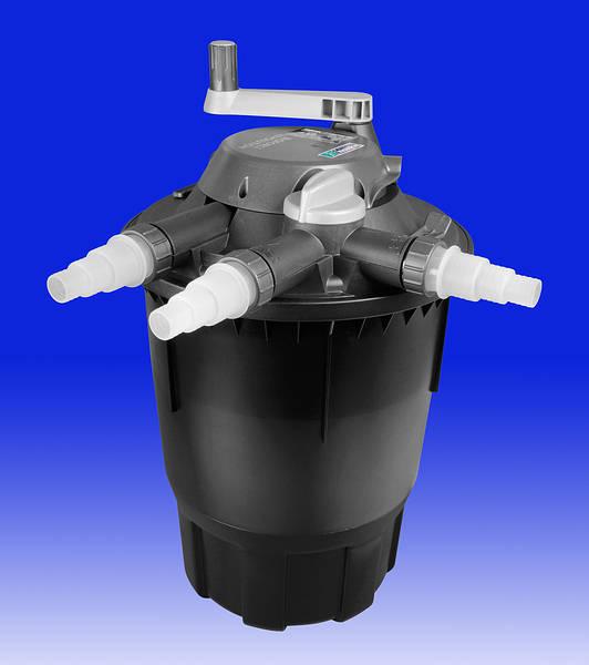 Hozelock Bioforce Revolution 14000 UVC Filter