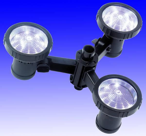 Led pond light kit for Pond lights