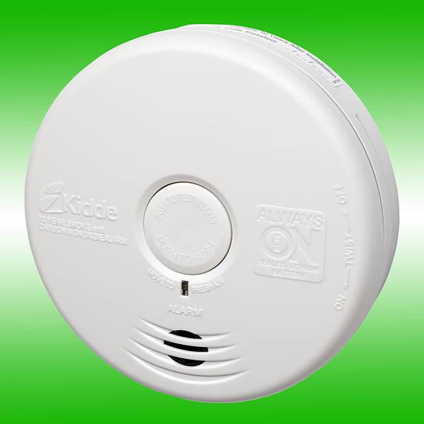 Kidde 10 Year Smoke/CO Alarm   Kitchen0047871267439WFPCO. Loading U2026 Product  Photo