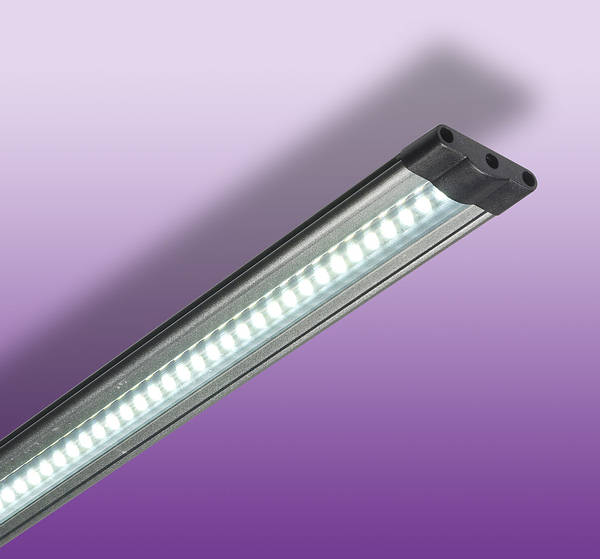 310mm Ultra Thin Light Fitting 3w C W 42 Led S Cool White