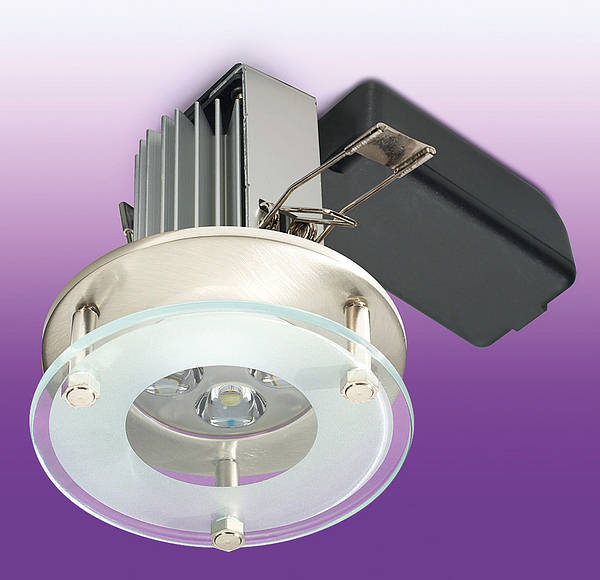 Ledlite Led Downlights Ip65 Amp Ip66 Fire Rated
