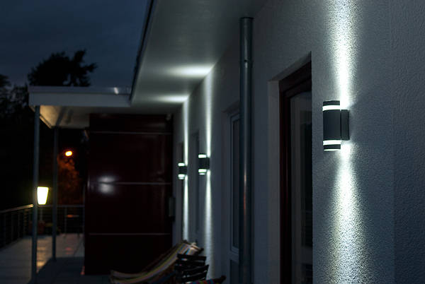 Lutec Wall Ceiling Lighting