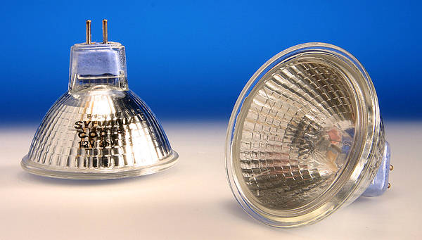 12v 50w 38 176 Halogen Coolfit Lamp Exn
