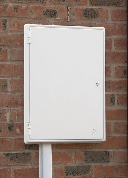 Cable Services In My Area >> Mitras Recessed Electricity Meter Box - M01023 (EB1)