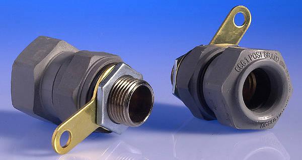 20mm Multiflex Gland Kit Ip68 2 Glands