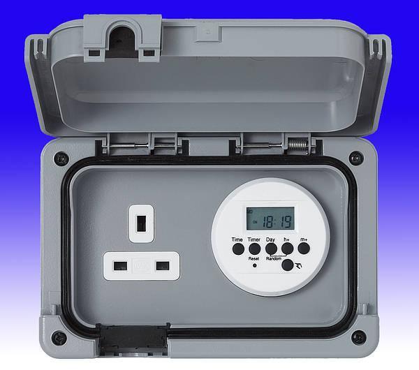 Mk on Electronic Control Module