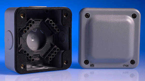 weatherproof junction boxes ip65 pi67 rated