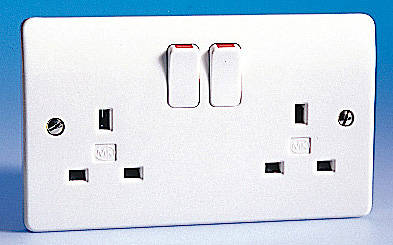 MKK2747 Wiring New Outlet on