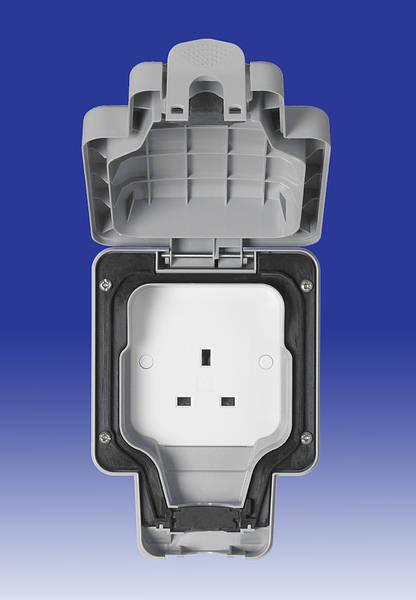 Mk Masterseal Plus Weatherproof Ip66 Accessories