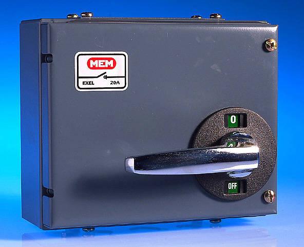 15 Amp Sp  U0026n Switch Fuse
