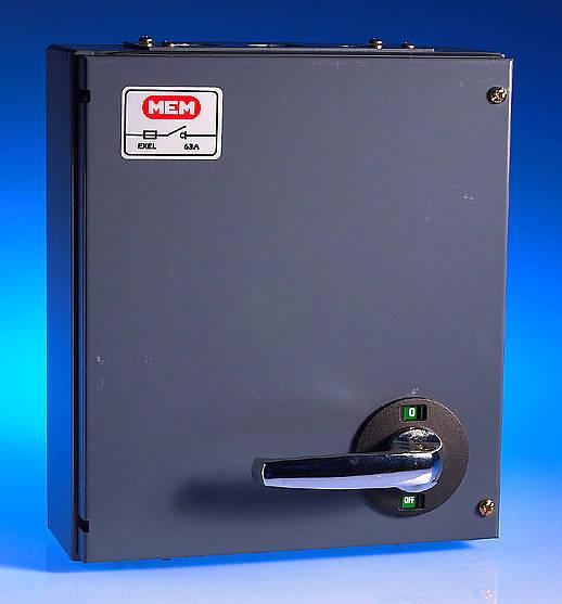 mem tp isolator switch fuse amp 63 direct tlc main isolators switches hager switchgear hrc mm distribution