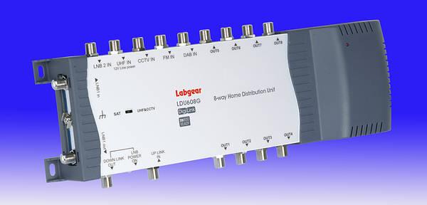 home cctv wiring diagram 8 way loft distribution  amp  amplifier unit  8 way loft distribution  amp  amplifier unit