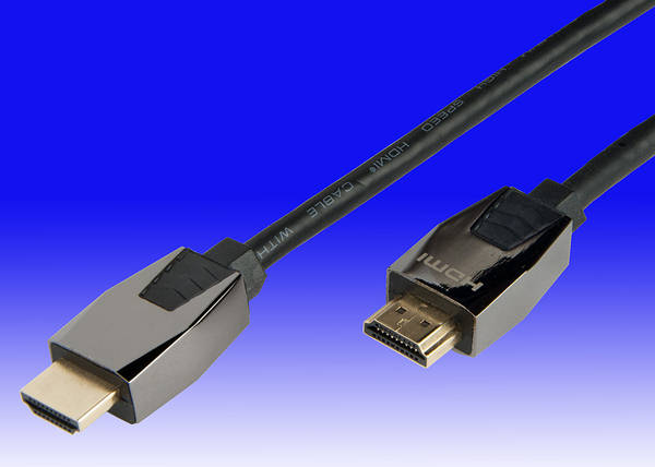 Hdmi And Dvi Leads