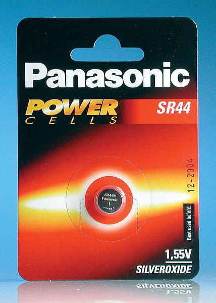 1 55 volt silver oxide battery