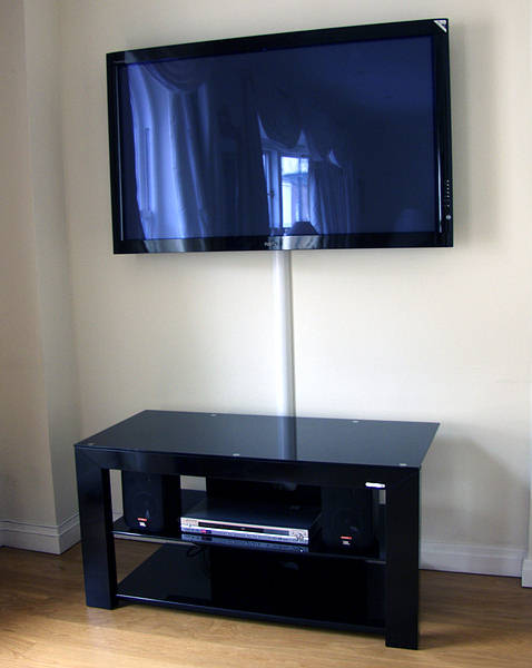 D Line Plasma Tv Trunking Pvc Dline