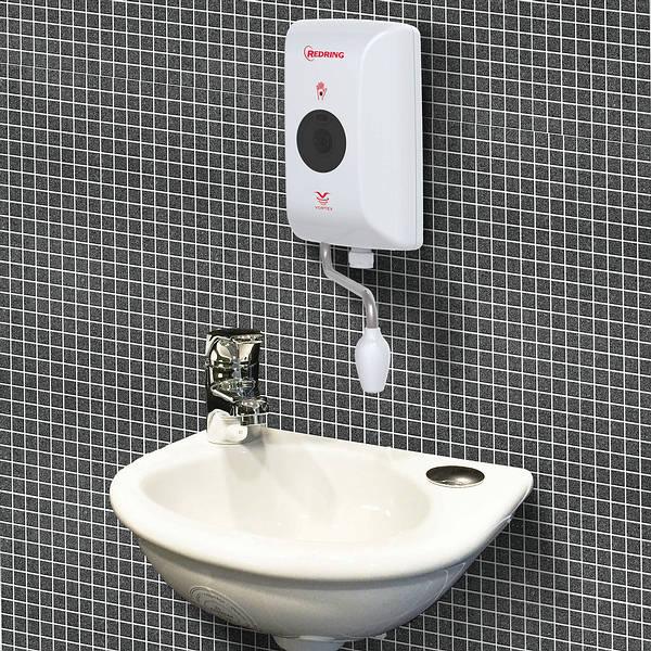 3kw Amp 7kw Instant Hot Water Handwash Units
