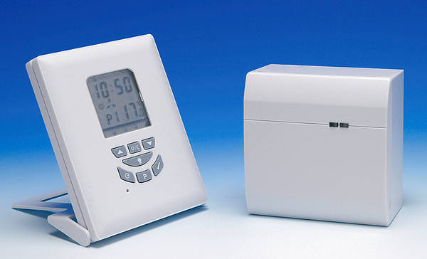 Sunvic Tlx Rfp Radio Controlled Room Thermostat