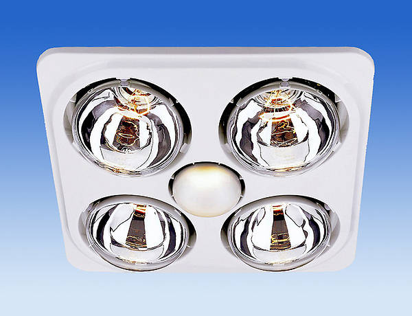 Heat and light units ceiling mounted product photo aloadofball Image collections
