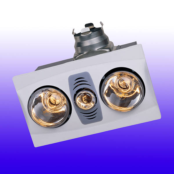 Heat And Light Units Ceiling Mounted, Bathroom Ceiling Heater And Light Uk