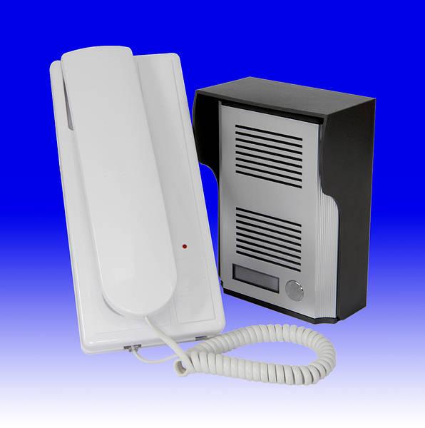 Wireless Door Chime Phone Intercom 2 4hgz