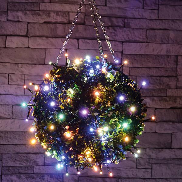 Christmas Battery Lights