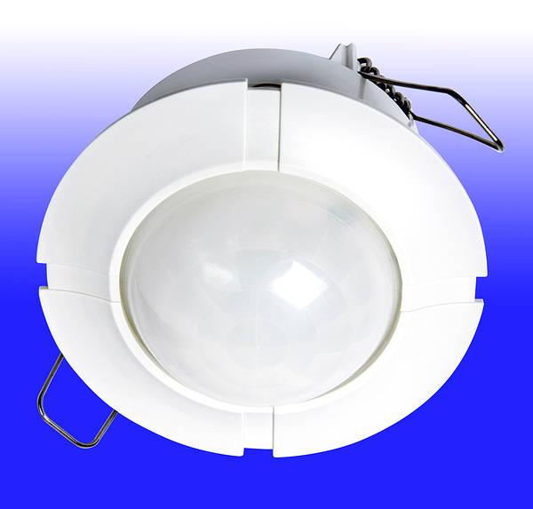 360 176 Ceiling Mount Pir Sensor Flush