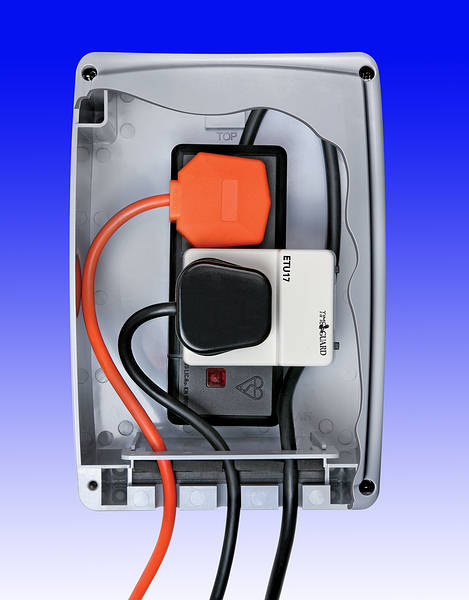 Moulded weatherproof boxes meeting ip66 ip67 and ip56 - Sealing exterior electrical boxes ...
