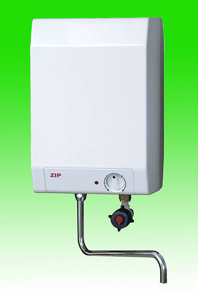 Santon has a reputation for manufacturing top quality and highly reliable water heaters with over 70 years of experience. Santon tankless water heaters are