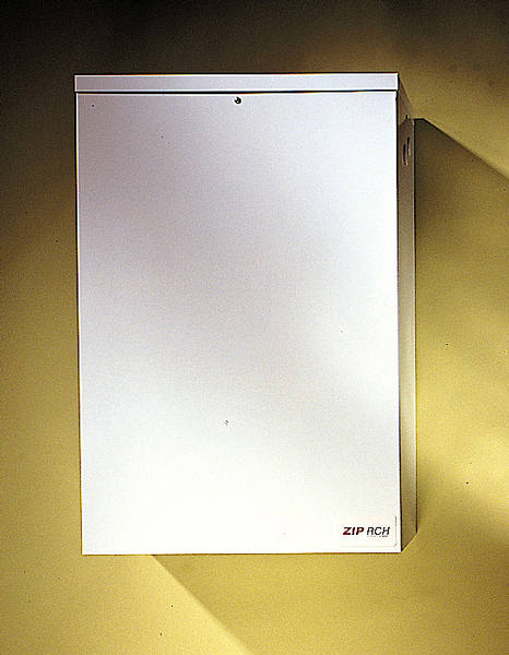 Zip Solectra Rch Cistern Storage Water Heaters