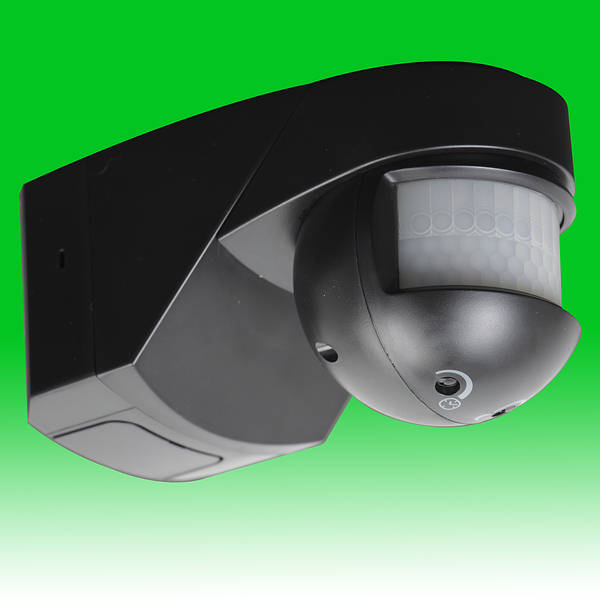Mains 240v Security Lighting Pirs Passive Infra Red Sensors