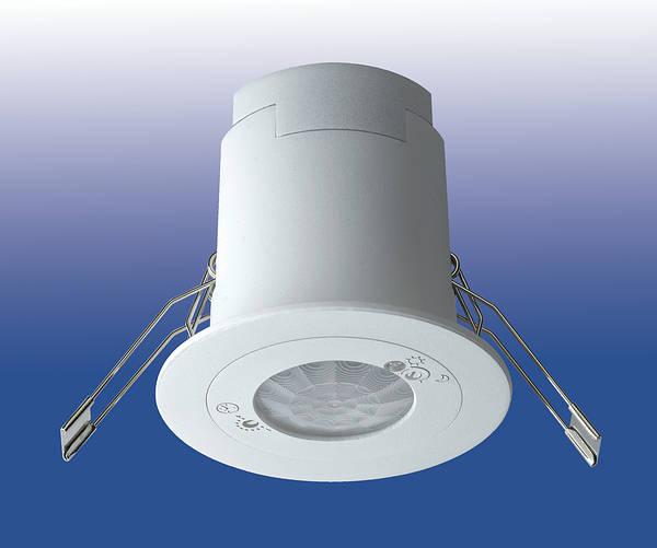 360 176 Ceiling Flush Mount Pir Occupancy Switch