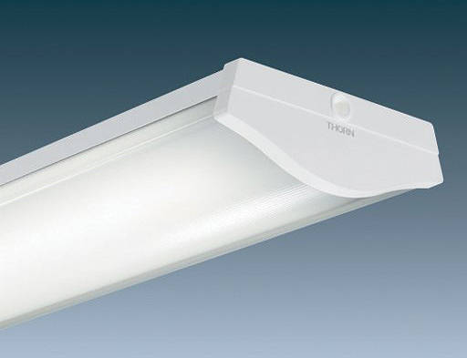 5ft twin 58w hf diffusalux fluorescent fitting