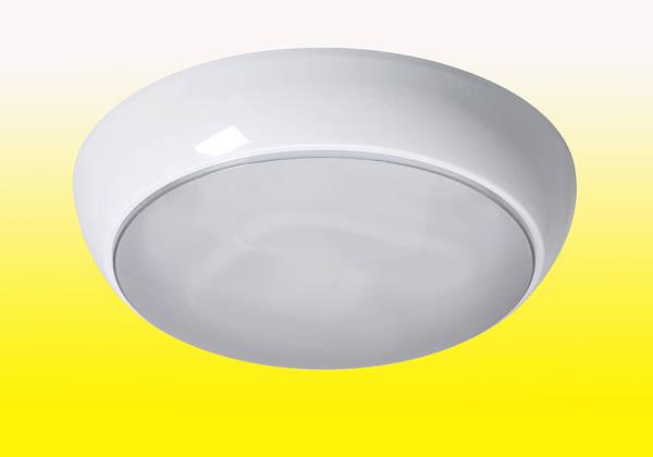 Emergency Round Decorative Lights