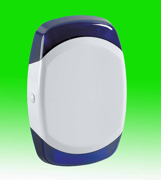 honeywell activeguard external sounder intellisense blue lens rh tlc direct co uk honeywell bell box wiring honeywell bell box wiring