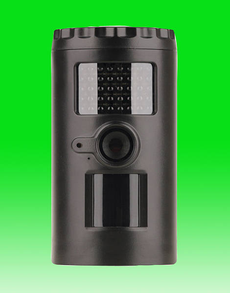 Battery Operated Security Camera >> CanCam CCTV PIR Camera and Recorder - Battery or Mains Operated