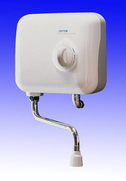 Instantaneous Water Heater >> Triton T30i 3kW Instant Hot Water Handwash Unit