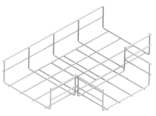 horizontal tee 50mm x 400mm
