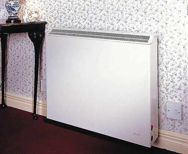 3 4kw Automatic Combination Storage Heater Willow White
